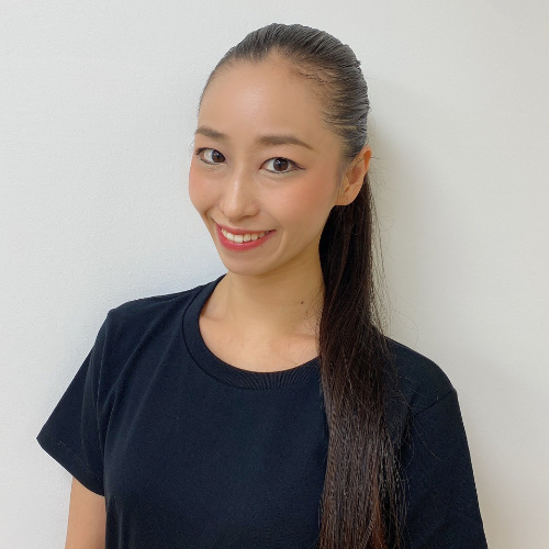 instructor Izumi