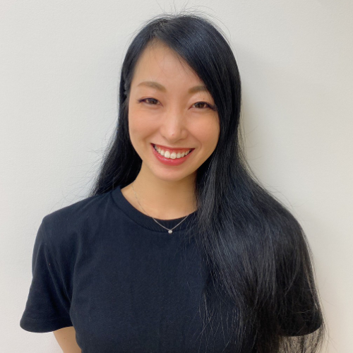 Instructor Kei