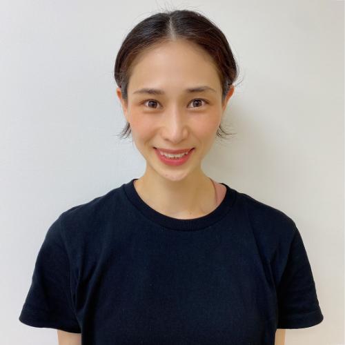 Instructor Masako