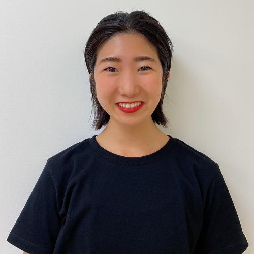 instructor TOMOMI